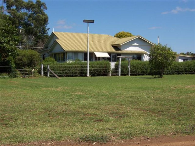Linthorpe Valley Road, Toowoomba, Qld 4350