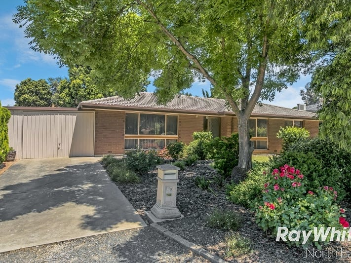 29 Sandpiper Court, Modbury Heights, SA 5092