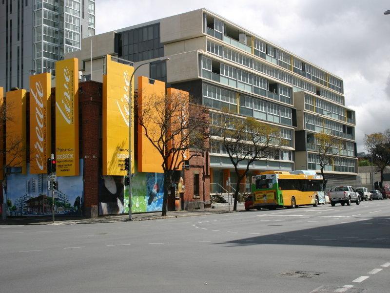 321/185 Morphett Street, Adelaide