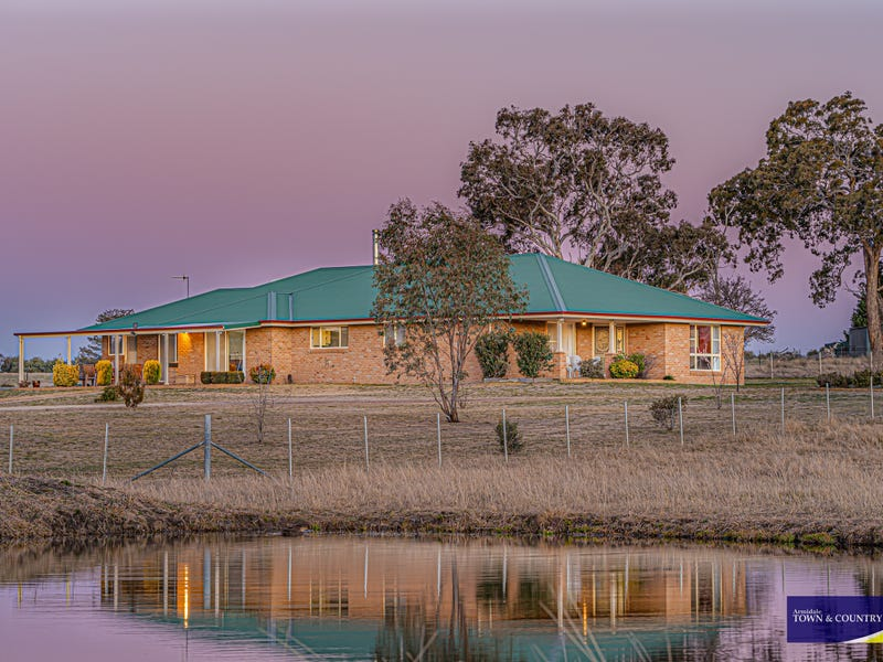 428 Boorolong Road, Armidale, NSW 2350