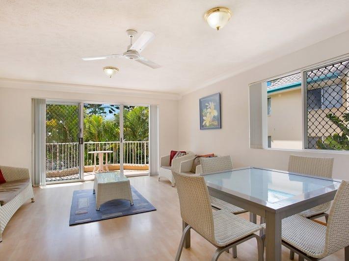 38/26-32 'Cascade Gardens' Monaco Street, Surfers Paradise, Qld 4217