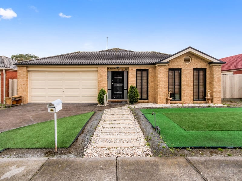 44 Silver Creek, Lynbrook, Vic 3975