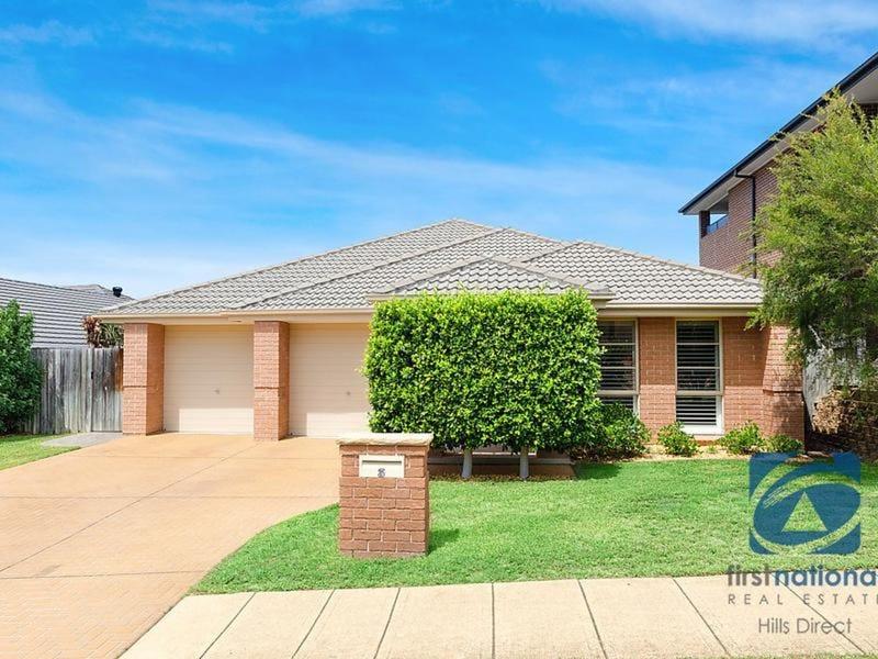 3 Brackley Street, Stanhope Gardens, NSW 2768