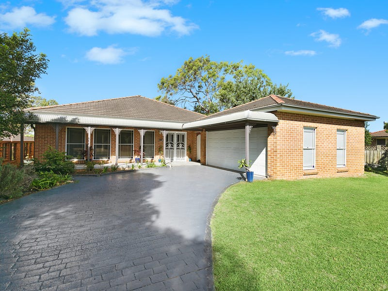 3 Jukes Close, Barden Ridge, NSW 2234