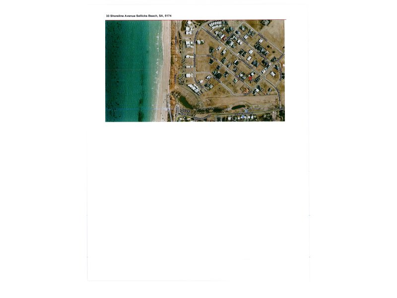 Lot 173, 33 SHORELINE AVENUE, Sellicks Beach, SA 5174