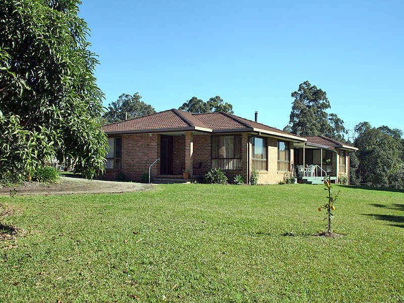 26 Lyall Lane, Kempsey, NSW 2440