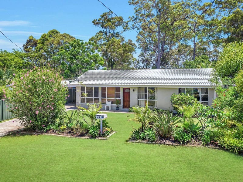 24 Mahogany Avenue, Sandy Beach, NSW 2456