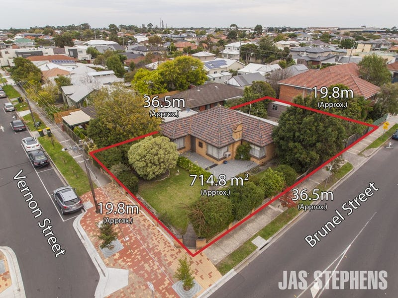 14 Vernon Street, South Kingsville, Vic 3015
