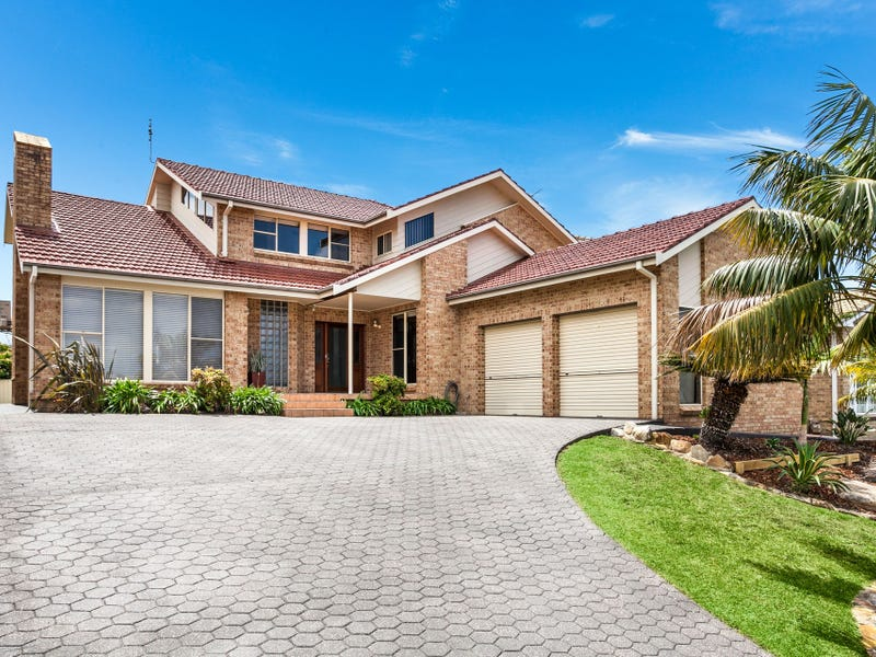 14 Silvertop Parade, Cordeaux Heights, NSW 2526
