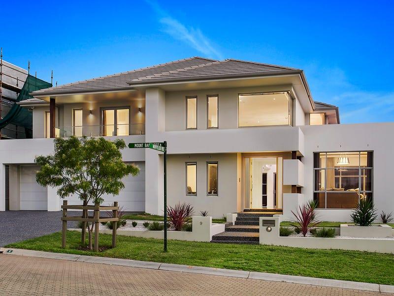 9 Mount Bank Rise, Bella Vista, NSW 2153