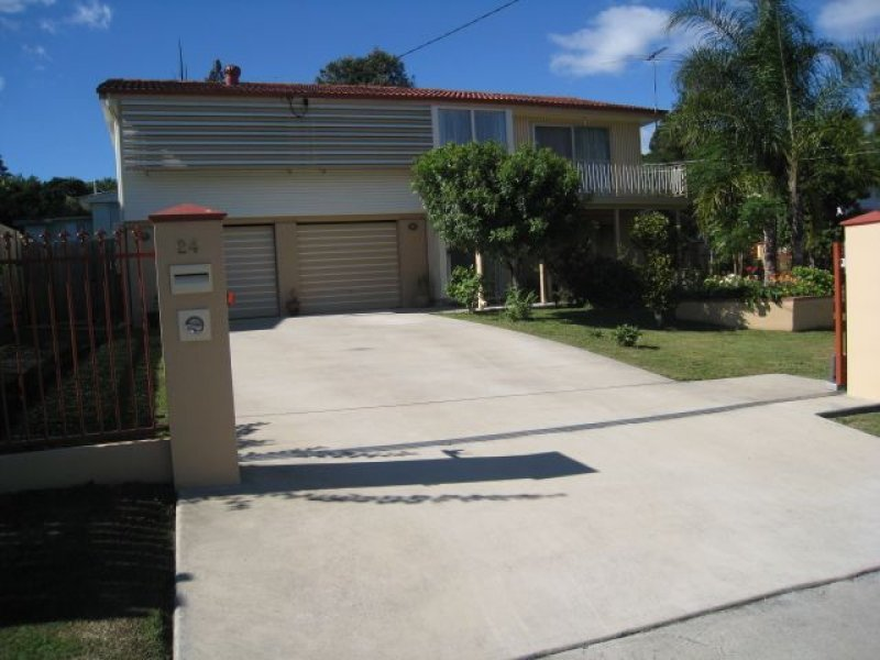 24 Veryan Street, Kingston, Qld 4114