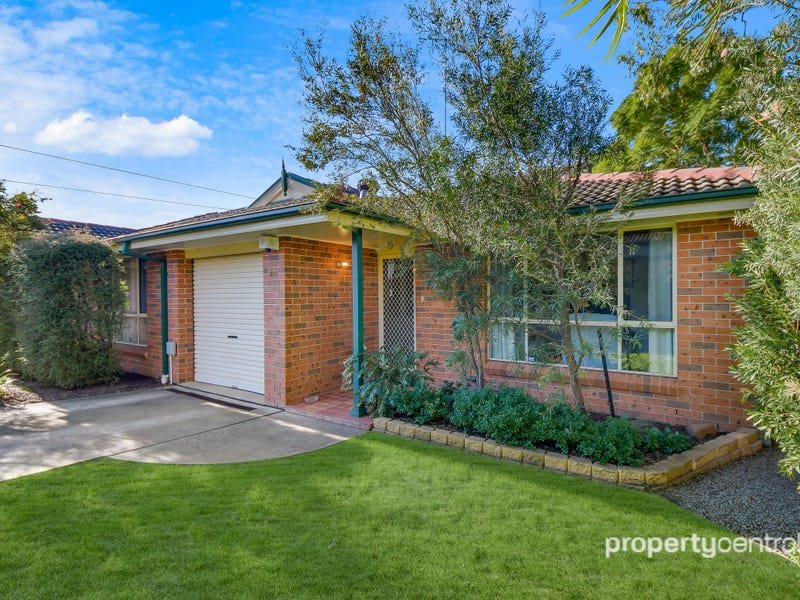 2/33 Hargrave Street, Kingswood, NSW 2747