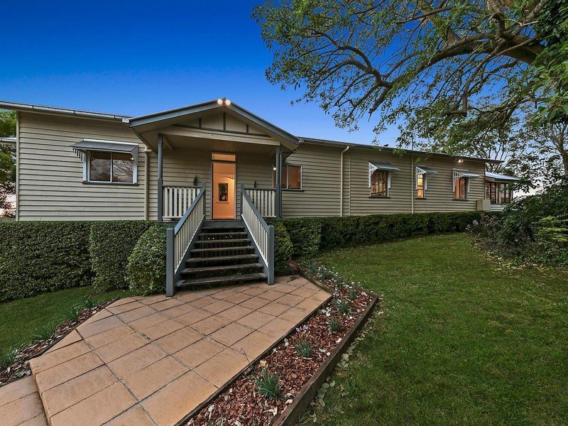 23 Drummond Road, Highfields, Qld 4352