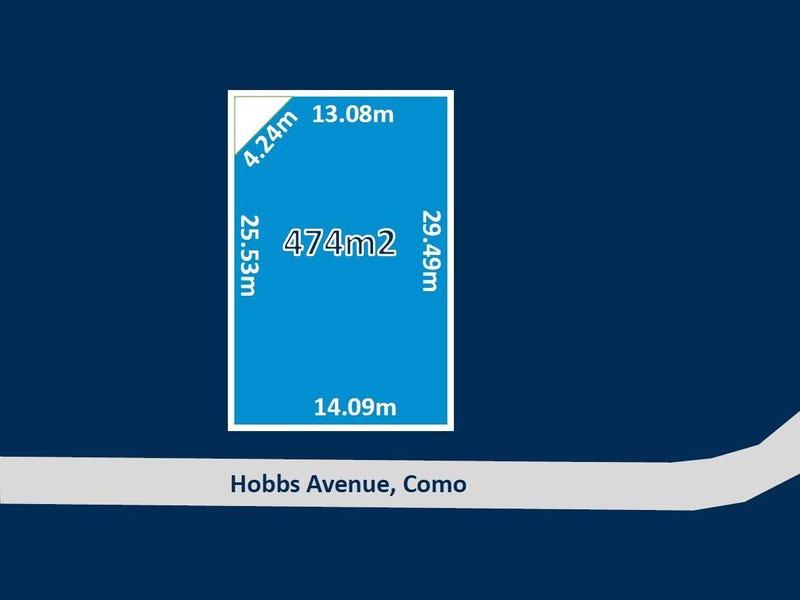 87 Hobbs Avenue, Como, WA 6152