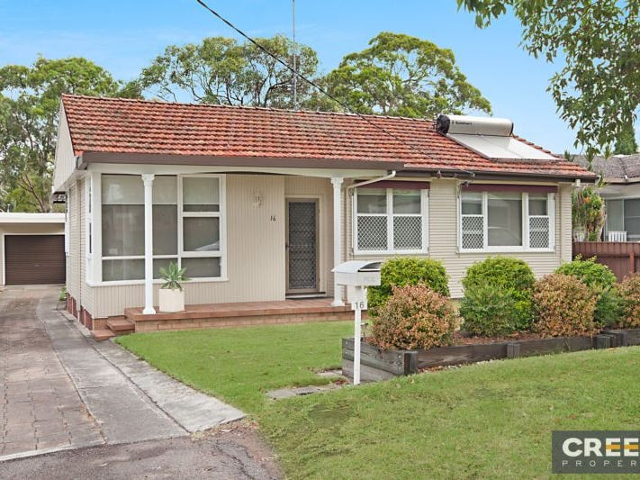 16 Lentara Road, Belmont North, NSW 2280