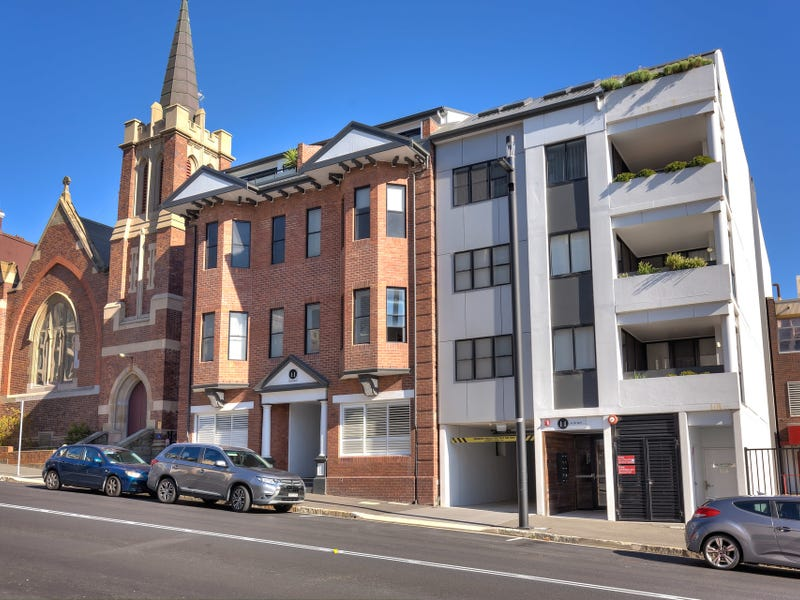 102/46 Watt Street, Newcastle, NSW 2300