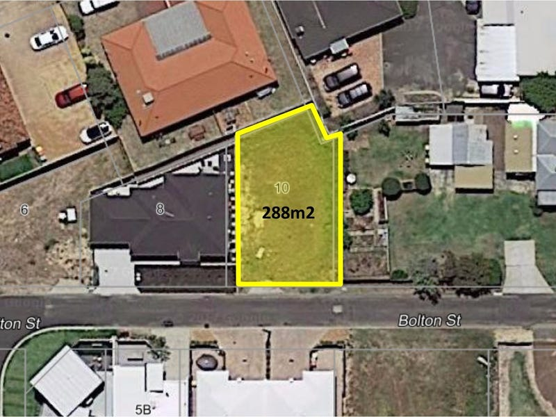 10 Bolton Street, South Bunbury, WA 6230