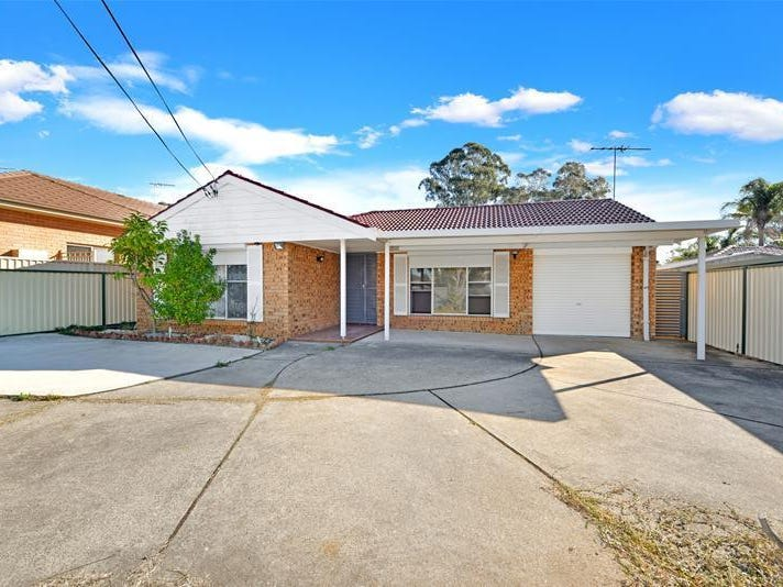 21 Woodland Road, Chester Hill, NSW 2162