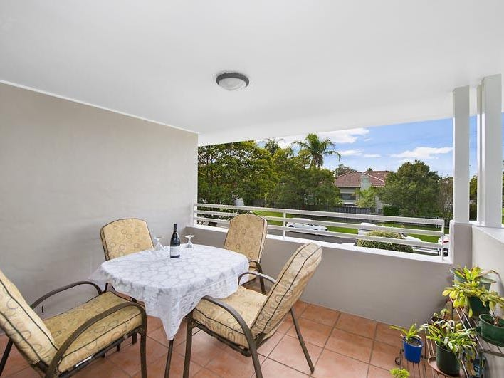 27/11-17 Quirk Road, Manly Vale, NSW 2093