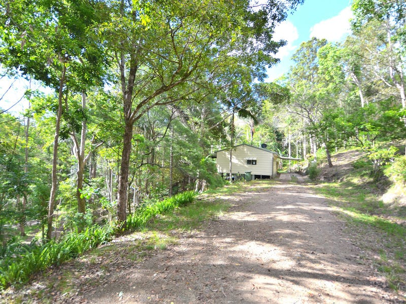 276 Fletcher Road, Stony Creek, Qld 4514