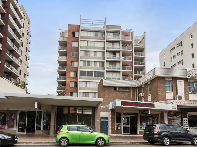 306/13 Spencer Street, Fairfield, NSW 2165