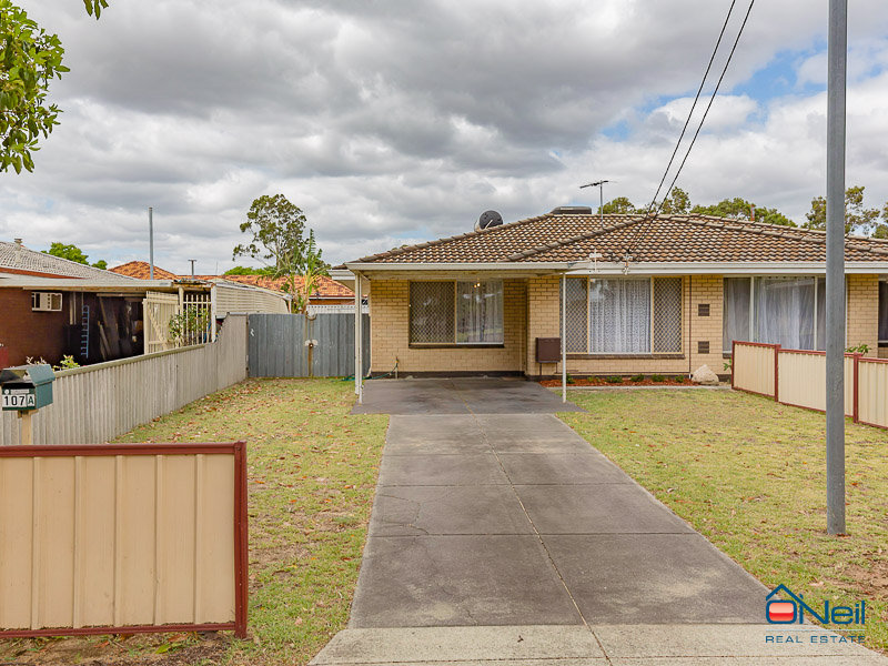 107A Seventh Road, Armadale, WA 6112
