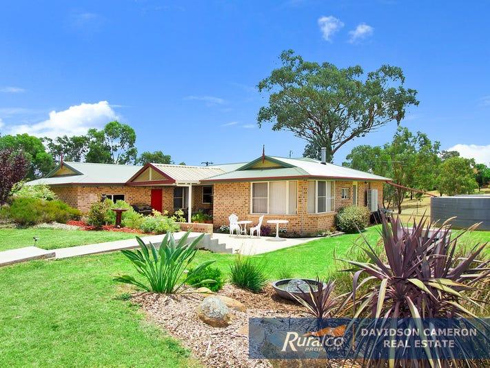 120 Tullamore Road, Loomberah, NSW 2340