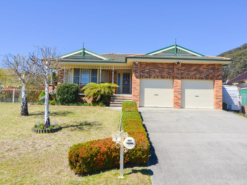 7 Protea Place, Lithgow, NSW 2790