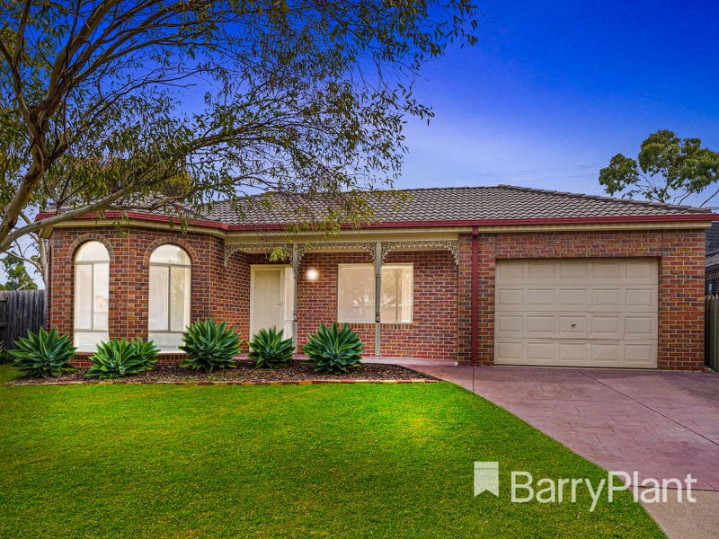 1 Cleveland Drive, Hoppers Crossing, Vic 3029