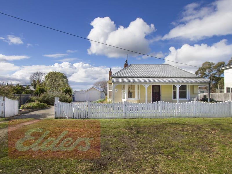 82 Yarram- Port Albert road, Langsborough