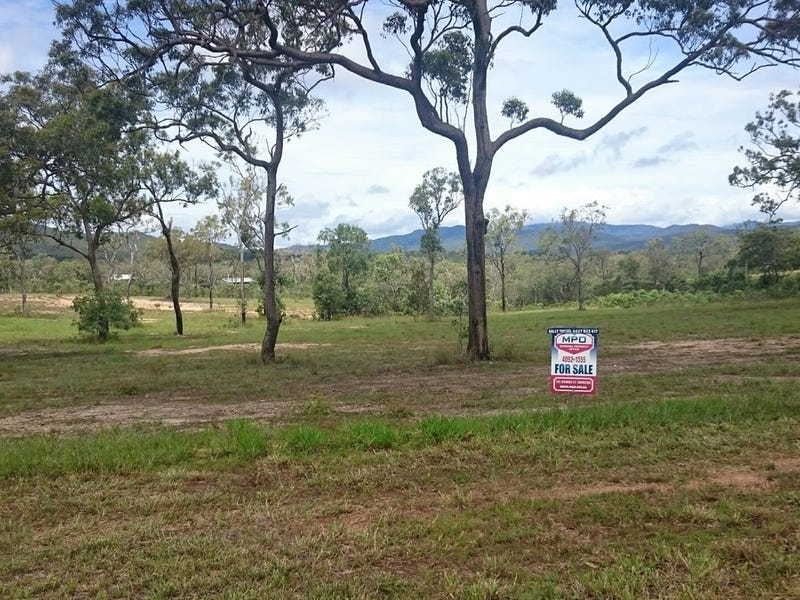 Lot 13, Dominikovic Close, Koah, Qld 4881