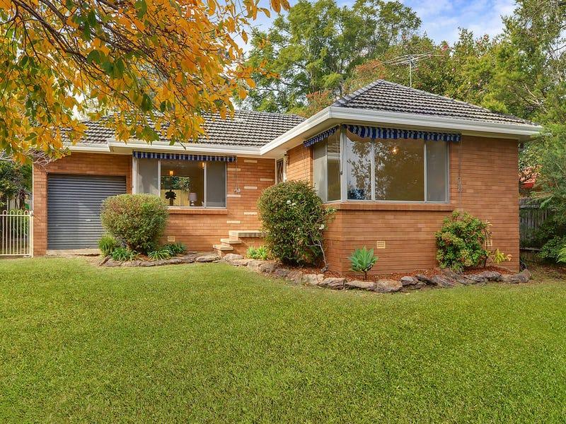 29 Jubilee Street, Wahroonga, NSW 2076