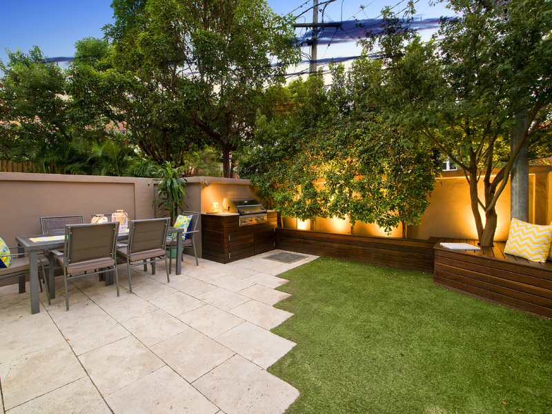 4/159 Ernest Street, Crows Nest, NSW 2065