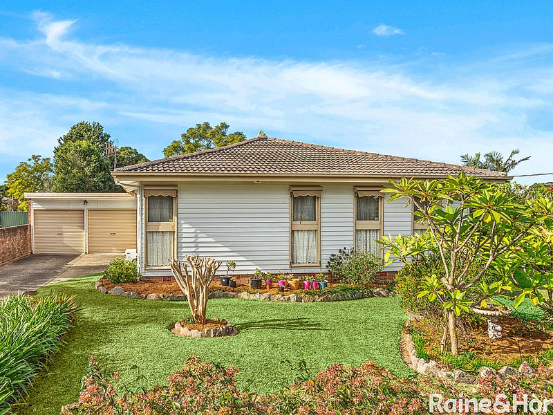 27 Alfred Street, Bomaderry, NSW 2541