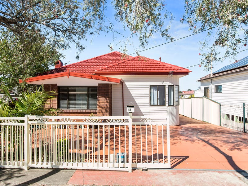 58 Robinson Street South, Wiley Park, NSW 2195