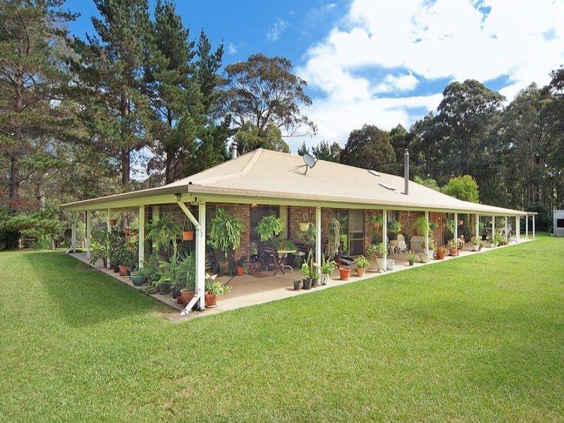 106 Grange Road, Tomerong, NSW 2540