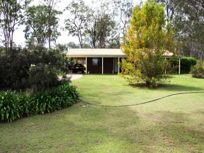 Address available on request, Taabinga, Qld 4610