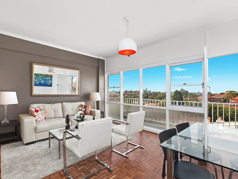 22/83 Old South Head Road, Bondi Junction, NSW 2022