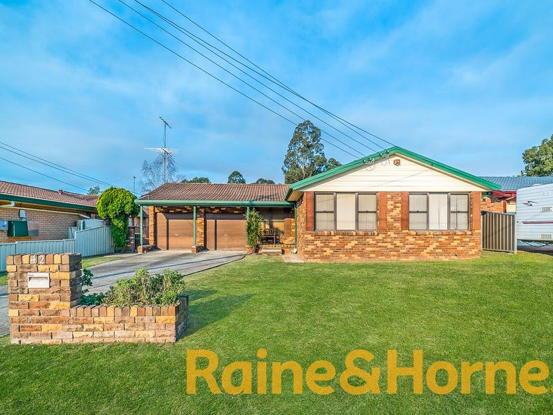 42 Jones Street, Kingswood, NSW 2747