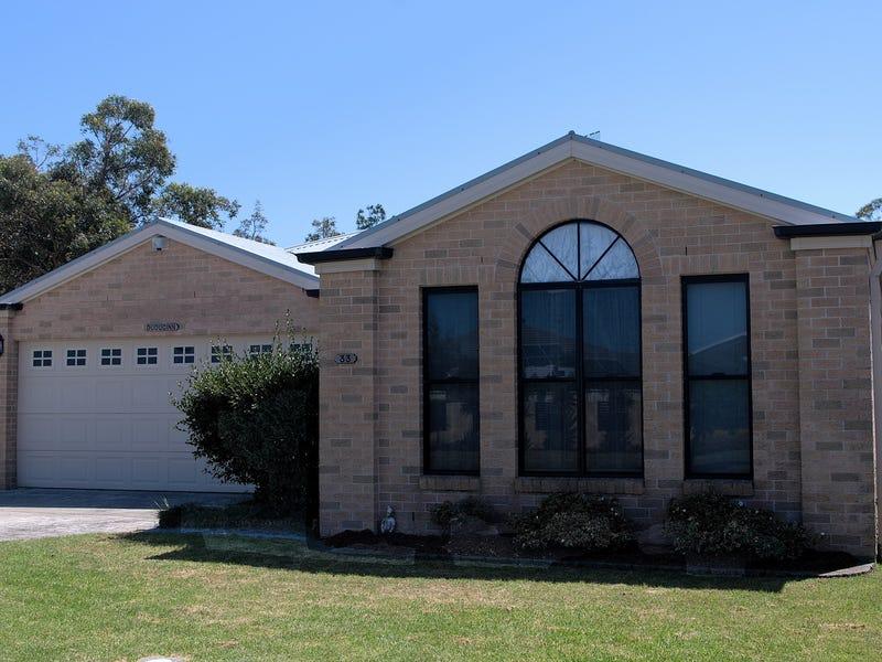 33 Martin Circuit, Tea Gardens, NSW 2324