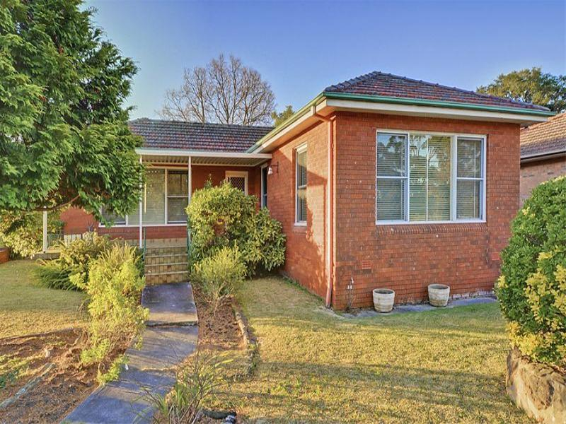 12 Rotherwood Avenue, Asquith, NSW 2077