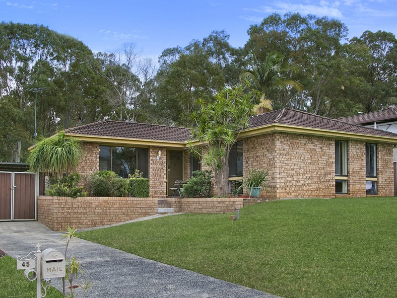 45 Lockheed Street, Raby, NSW 2566