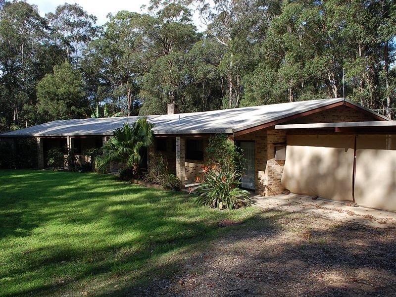 443 Congarinni Road North Congarinni, Macksville, NSW 2447