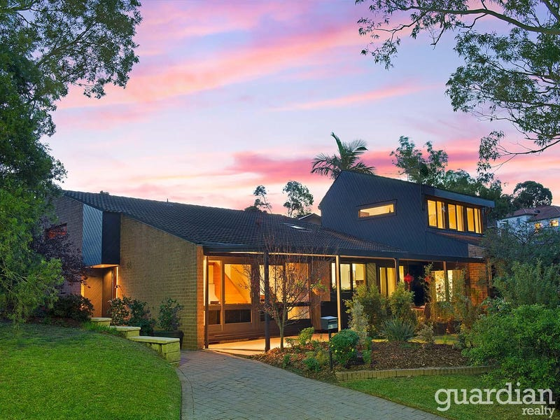 62 Allandale Drive, Baulkham Hills, NSW 2153