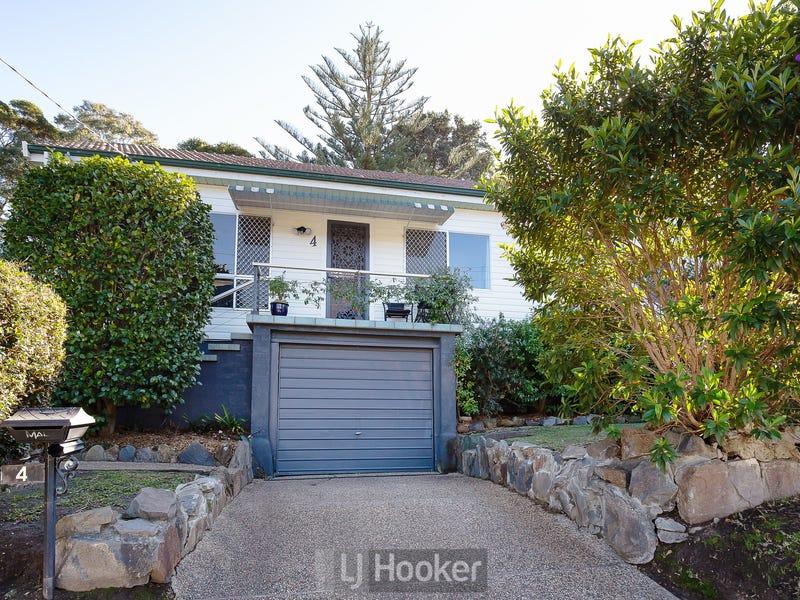 4 Kirkdale Drive, Kotara South, NSW 2289
