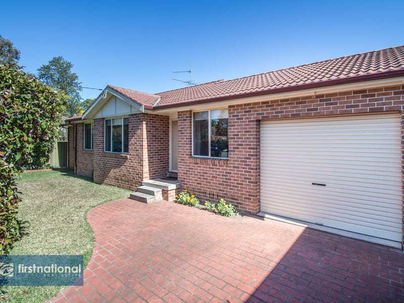 1A Grose Street, Richmond, NSW 2753
