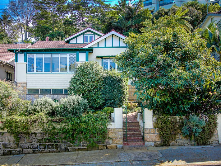 22 Park Avenue, Mosman, NSW 2088