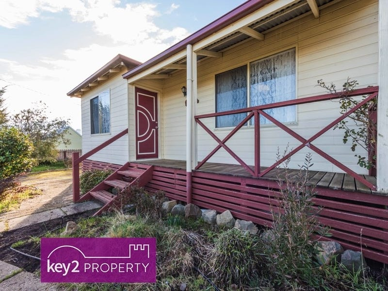 13 Forster Street, Campbell Town