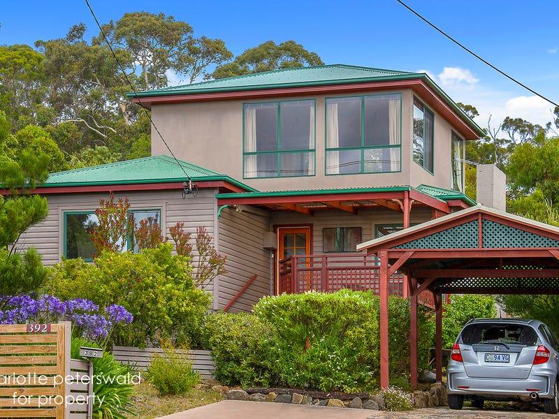 392 Nelson Road, Mount Nelson, Tas 7007