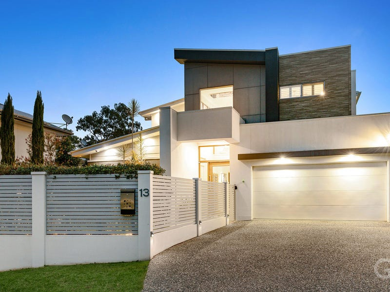 13 Riviere Place, Kenmore, Qld 4069